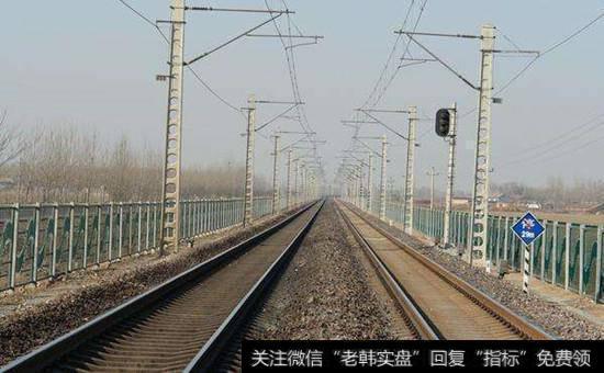 国企混改概念股_混改概念股受关注 铁路改革强力推进