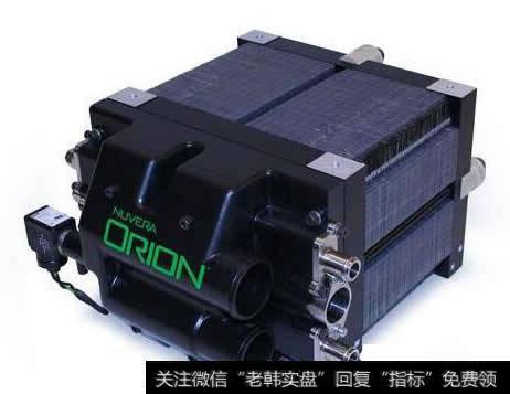 国内首个氢能轨交项目开建 燃料电池概念受关注