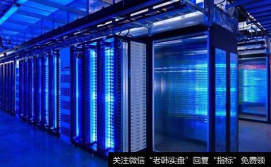 中美汇率|中美争相研发百亿亿次超算 超级计算机概念股受关注