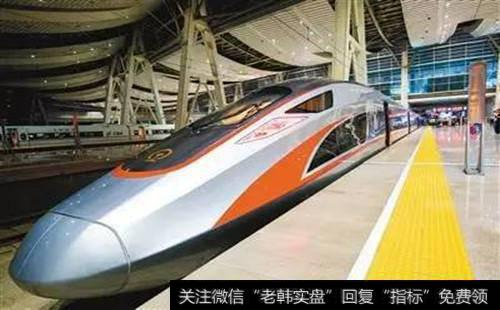 高铁提速最新消息_高铁提速对轨交产业链影响几何?