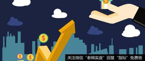 利率与股价呈反向运动的原因