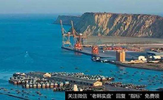 [中国经济数据]经济数据支撑美元走强 海外工程概念股受关注