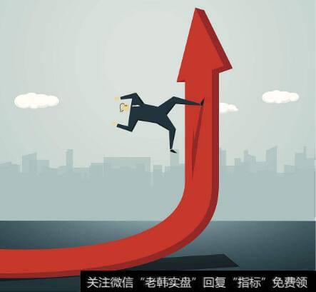 如何以及为何使用市销率:成长的时候,力争上游